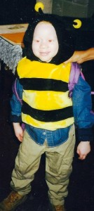 Jeremiah Was A Bumblebee